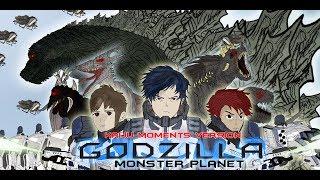 Nonton Godzilla Monster Planet The Kaiju Moments Version Film Subtitle Indonesia Streaming Movie Download