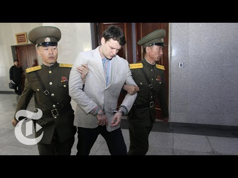 Otto Warmbier Dies Days After Release From North Korea | The New York Times