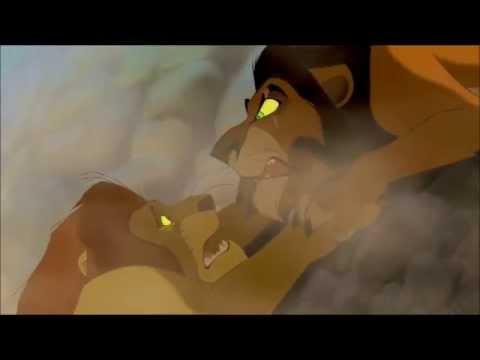 "Video - Ο ""Μουφάσα"" και ο ""Σκαρ"" δεν ήταν αδέλφια -Οι δημιουργοί του ""Βασιλιά των Λιονταριών"" αποκαλύπτουν [βίντεο]"