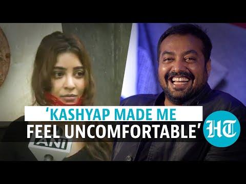 'Baseless…': Anurag Kashyap denies actor Payal Ghosh's sexual assault claims