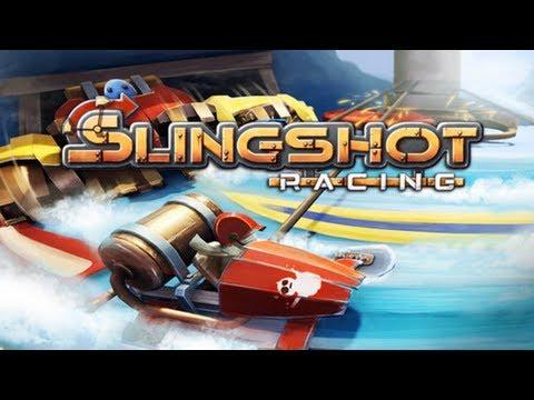Slingshot Racing IOS