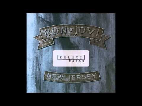 Bon Jovi - Full Moon High lyrics