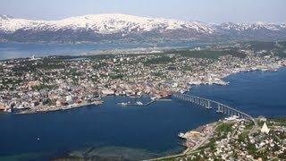 Tromso Norway  city images : Tromso, Norway
