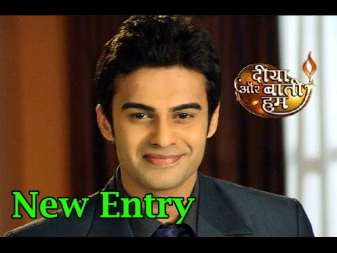 New Entry of Amit Dolawat | Diya Aur Baati Hum