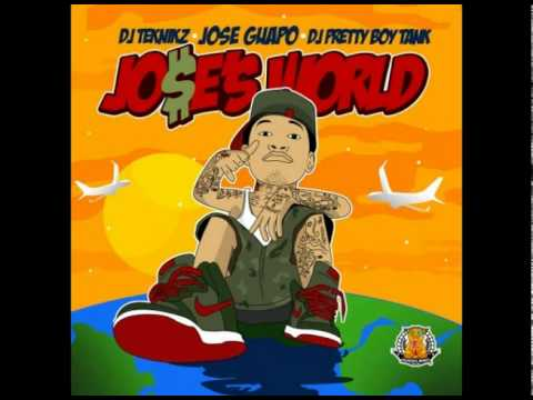 Jose Guapo - Let Em Fly Prod By Nard B