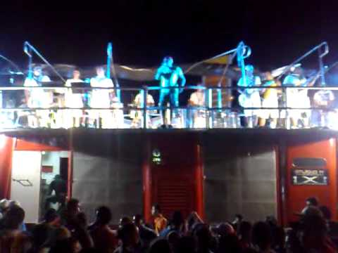 Banda Seeway [ Flor ] em Cumbe-SE 2012