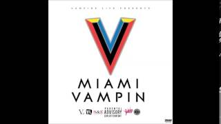Jim Jones - Feel My Pain(Miami Vampin Mixtape)