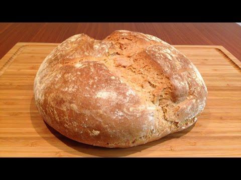 Хлеб дрожжах рецепт фото