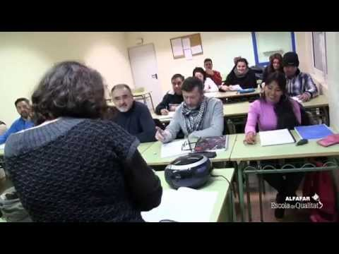 Alfafar Escola de Qualitat - Els nostres centres educatius