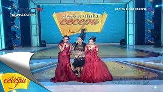 Video Trio Cecepu Bongkar Rahasia Mereka - Cerita Cinta Cecepu (3/9) MP3, 3GP, MP4, WEBM, AVI, FLV April 2019