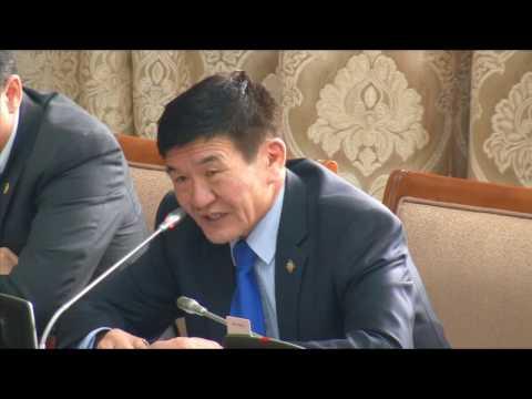 Ц.Нямдорж: Монголбанк ч тэр, Худалдаа хөгжлийн банк ч тэр хууль зөрчсөн