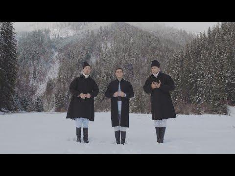 Alexandru Bradatan, Andrei Balan, Grigore Gherman - PRIMESTE-NE GAZDA-N CASA!