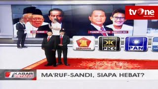 Video Dialog: Ma'ruf - Sandi, Siapa Hebat? MP3, 3GP, MP4, WEBM, AVI, FLV Februari 2019