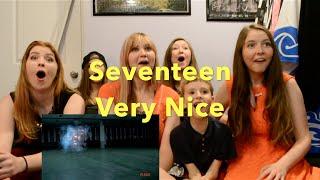 Download Lagu SEVENTEEN(세븐틴) - VERY NICE(아주 NICE) MV Reaction [Perfect Ending!] Mp3