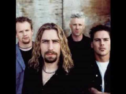 Nickelback - Hangnail lyrics