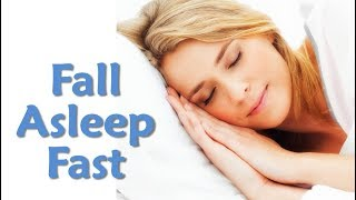 Fall Asleep Fast • 15 Minute Sleep Music for a Full Night's Rest