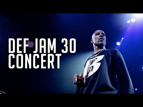 30th - DEF JAM 30TH CONCERT Recap CLICK HERE TO SUBSCRIBE: http://bit.ly/12lN6vb HOT97: http://www.hot97.com TWITTER: https://twitter.com/HOT97 FACEBOOK: ...