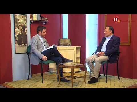 Café de levante 17 de abril de 2018 – Sergio Pérez Aragón programa 104