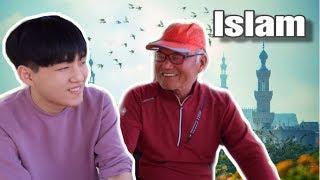 Video How my Grandpa think about Islam? MP3, 3GP, MP4, WEBM, AVI, FLV September 2019