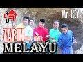 NEW LESTI ZAPIN MELAYU COVER - Mr. KEY Official Video Cover