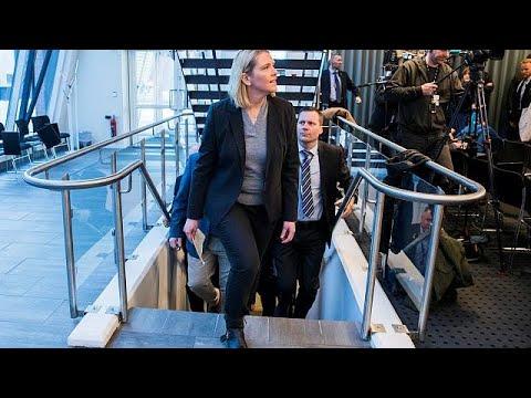 Νορβηγία: Παραιτήθηκε η υπουργός Δικαιοσύνης και έσωσε την κυβέρνηση…