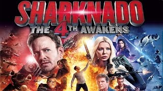 Nonton Sharknado 4  - The 4th Awakens | Trailer (English) Film Subtitle Indonesia Streaming Movie Download
