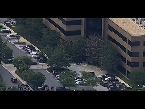 Maryland Shooting: 5 Dead, Suspect in Custody