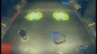 LowBlow Vs Underkill - Kilobots 24