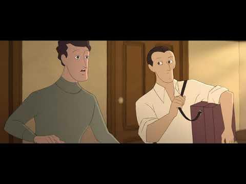 Buñuel en el Laberinto de las Tortugas - Trailer?>