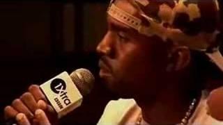 Kanye West Graduation Q&A 1Xtra (Pt 1)