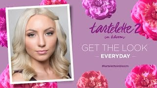 get the look: everyday style with tartelette in bloom