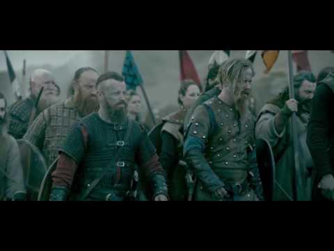 Vikings: Season 4 Returns - Comic-Con Full Trailer