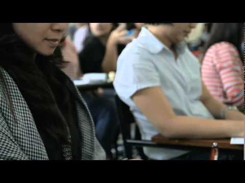 Profile Binus Online Learning