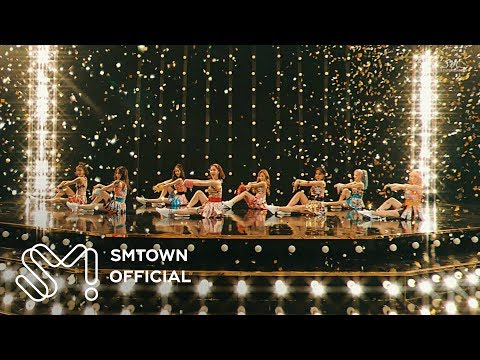Girls' Generation 소녀시대_Holiday_Music Video - Thời lượng: 3:24.