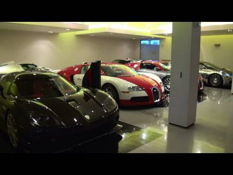 1080 - This is the Forza Collezione of Florida in North America: http://www.forzacollezione.com 1080: Supercarcollection in detail: Bugatti Veyron, Enzo Ferrari, Ko...