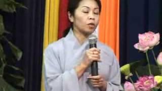 Phat Phap Nhiem Mau 18 - Thay Trung Dao