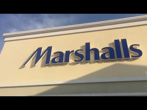 Loja BBB - boa, bonita e barata - Marshalls