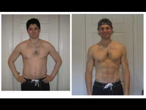 P90X Results – P90X Transformation – P90X Before and After