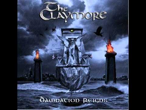 The Claymore - Silent Scorn