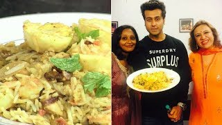 SUBSCRIBE to our Channel - http://bit.ly/SubscribeToIndiaFoodNetwork Follow Us on Social Media :- Facebook:...