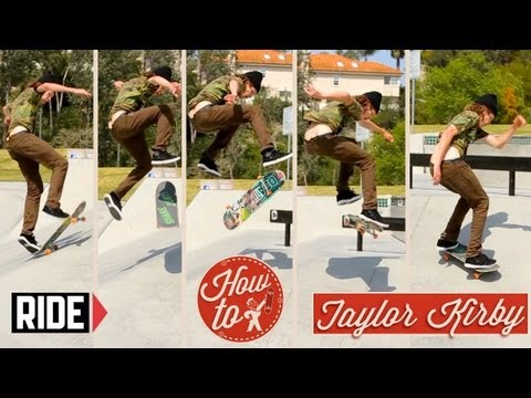 360 - Learn a new trick each and every day from top pros. You'll get step-by-step instructions on how to master every trick in skateboarding! Tune in seven days a ...