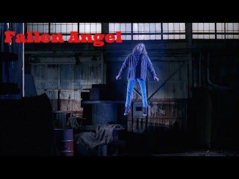 X Files Season 1 Episode 10 Fallen Angel Spoiler Discussion Review