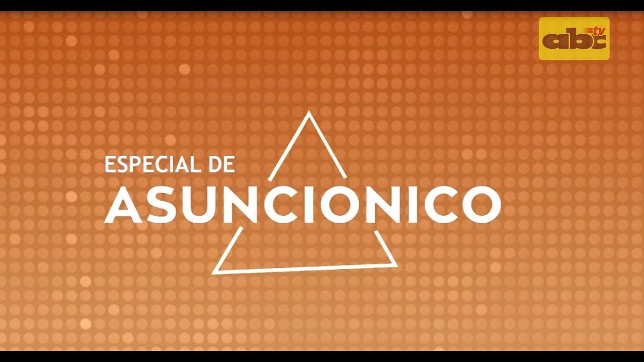 Asunciónico 2018 - Programa 2, Parte 1/7