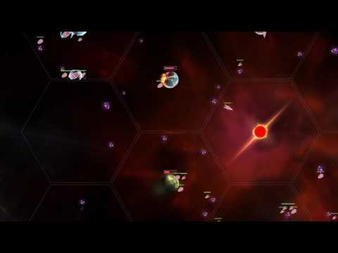 Hades Star gameplay
