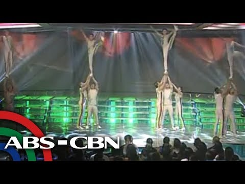 UP Pep Squad opens 'ASAP' with a bang