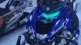 8. 2014 Yamaha Viper ECU Reflash