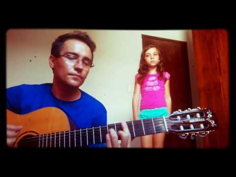 Lastro de amor - Letra Adriano Alves | Emerson e Letícia Rodrigues (Cover)