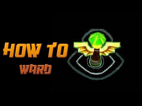 ward - Wards are very, very important when playing League of Legends. So let's discuss placing them properly! Time for learning! Download and play LoL for Free! - h...