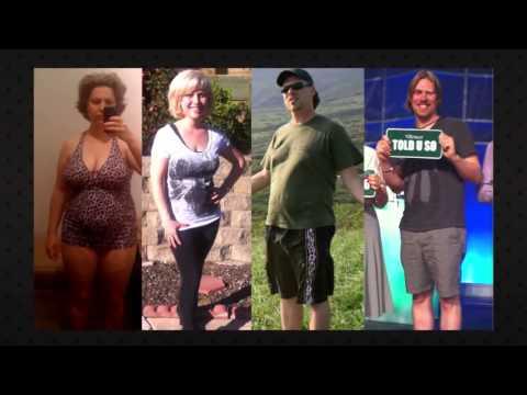 ViSalus Challenge Overview 2013