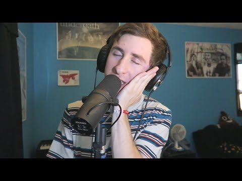 Twenty One Pilots- Levitate (Vocal Cover) | @mikeisbliss Mp3
